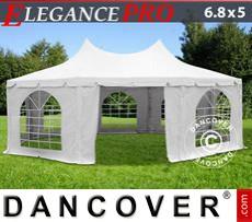 Marquee Elegance PRO 6.8x5 m, PVC