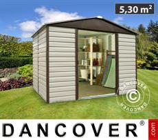 Garden shed 3.03x1.97x2.24 m