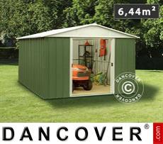 Garden shed 3.03x2.37x2.02 m