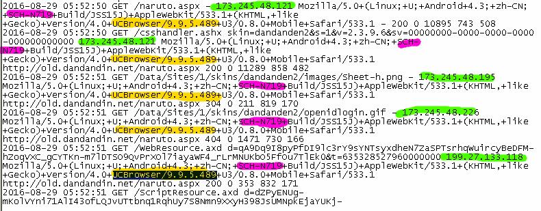 UCBrowser is now banned   Dandandin net