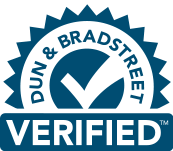 dnb verified seal
