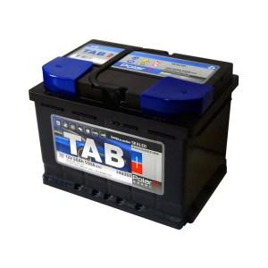 akumulator TAB 60Ah