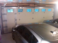 Residential Walk Through Garage Door Installation & Repair ...