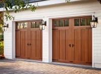 Clopay Canyon Ridge Limited Edition - D and D Garage Doors