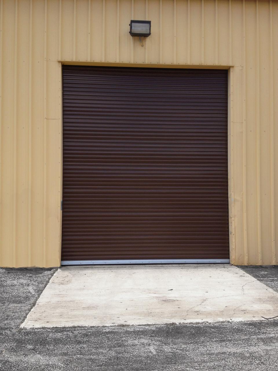 Janus 3100  D and D Garage Doors