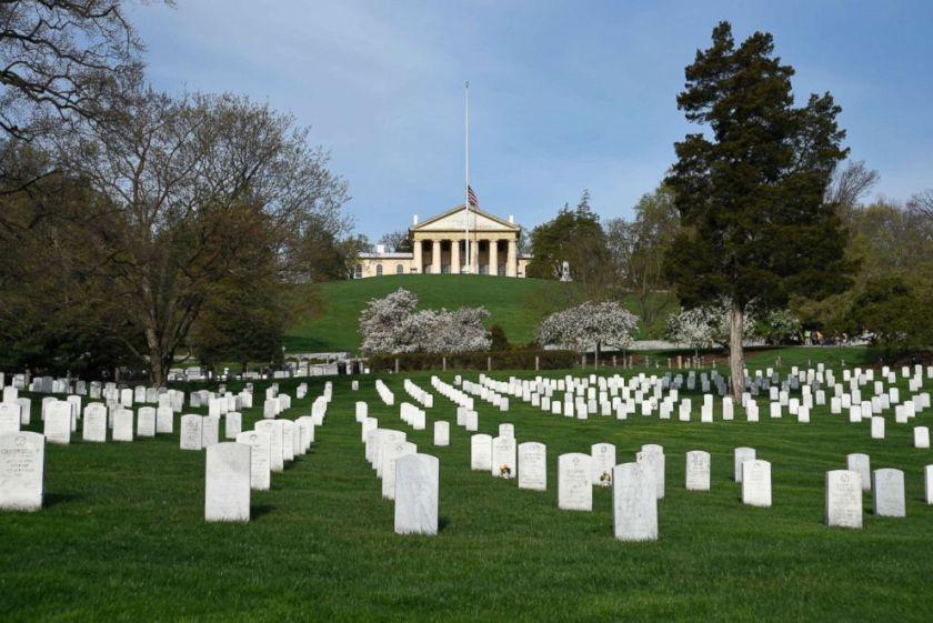 Beautiful Historic Cemeteries