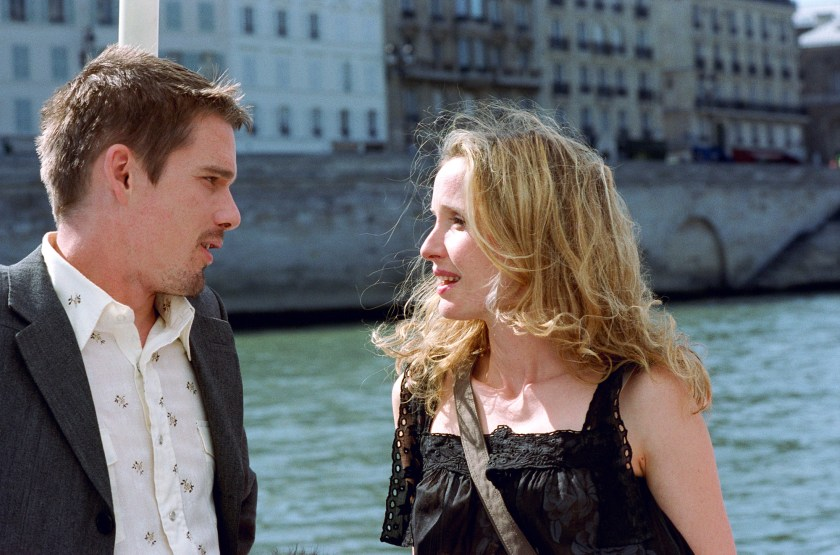 best movies France