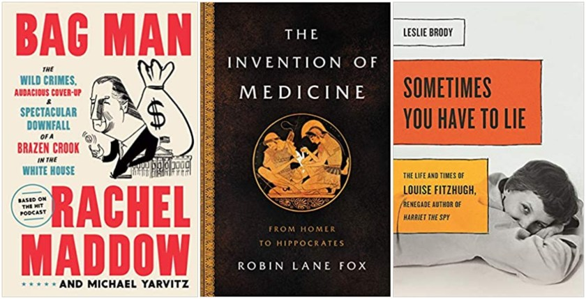 best books winter 2020-21
