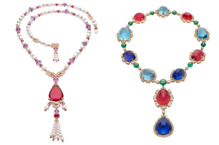 Our 2020 holiday gift guide of the best luxury haute joaillerie fine high jewelry gifts