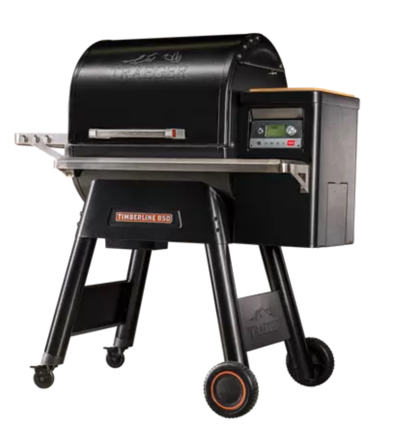 The best luxury grills to give as a gift for foodies this year