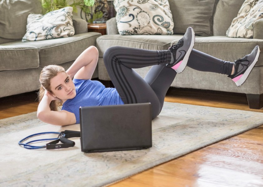 The top trends in fitness and exercise to know for 2021.