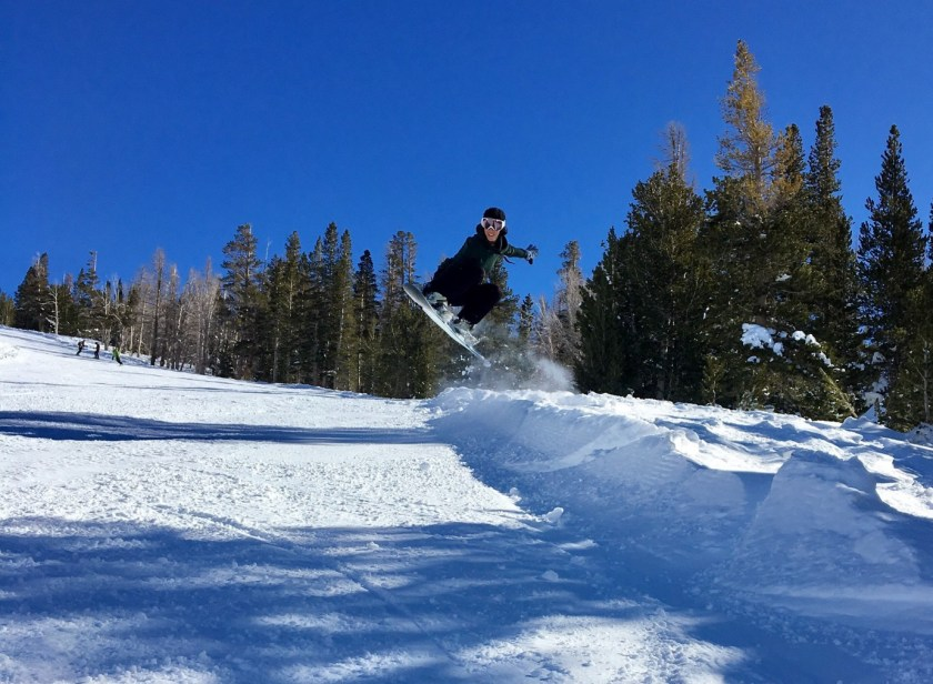 The best places in the world to snowboard