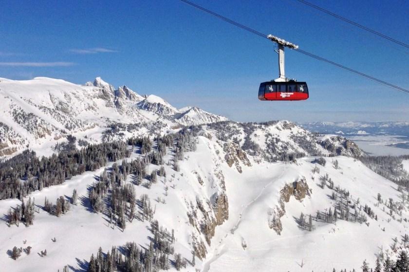 best luxury ski resorts