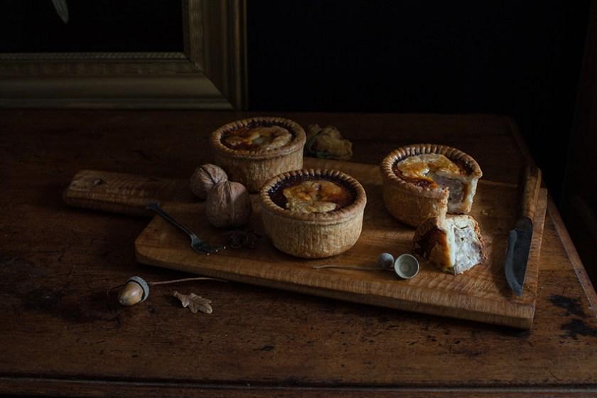 British baking quarantine hobby