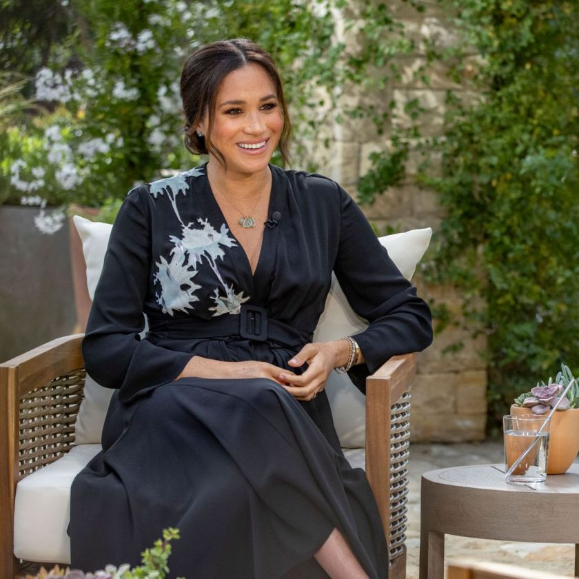 The Duchess of Sussex sets trends in pregnancy fashion like the Hatch Collection, maternity clothes to love best in Meghan Markle's style