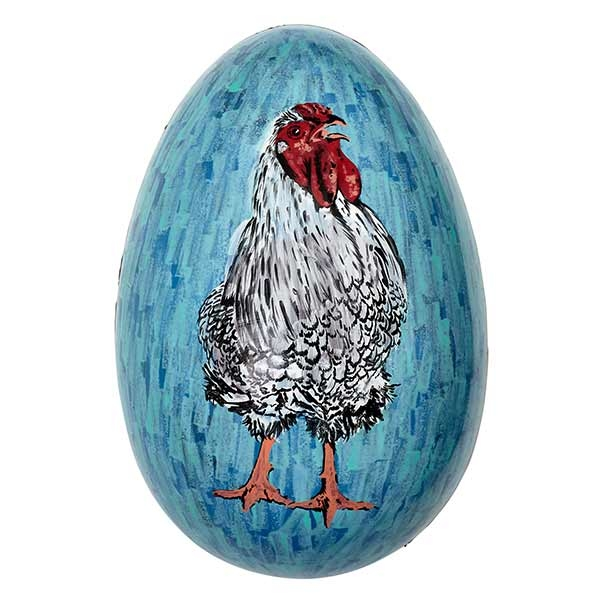 luxury easter eggs 2021