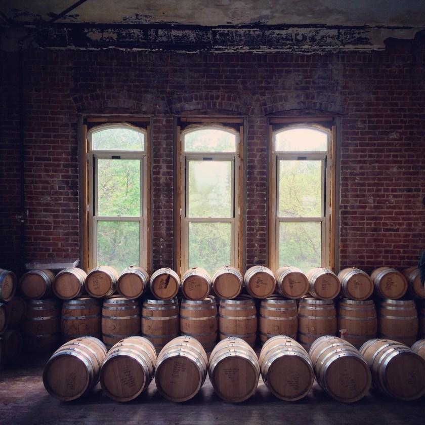 female-run premium whiskey brands and distilleries