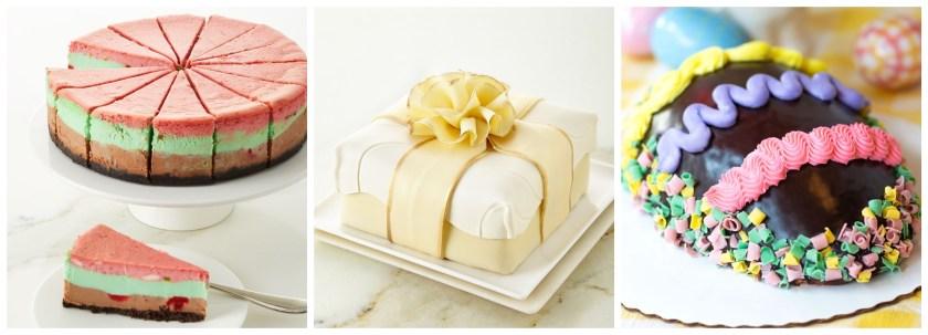 luxury desserts chocolates easter