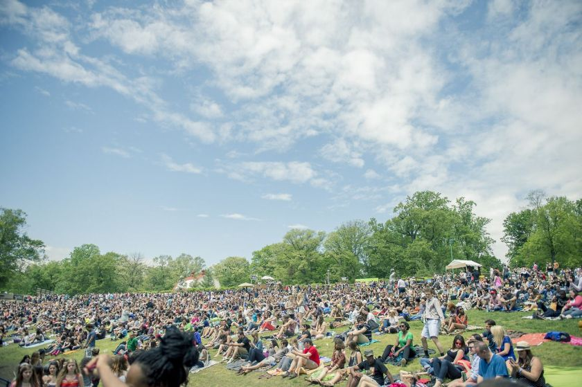best summer fall music festivals
