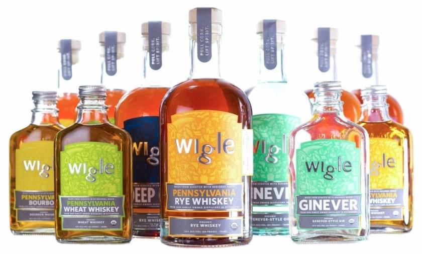 top female run whiskey brands