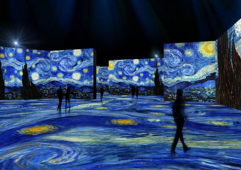 art culture live events