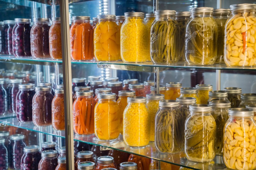 best pickling and canning starter kits and expert tools to buy now to properly store your summer fruits and vegetables