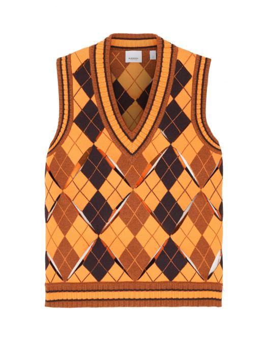 best luxury designer sweater vests for fall 2021