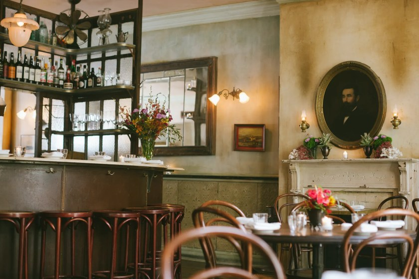 Our list of where to go for the 10 most romantic meals right now for date night in NYC, including some stunning New York City restaurants.