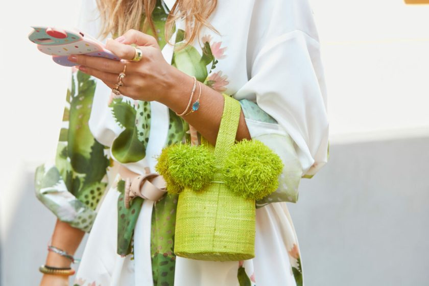 best Christmas holiday gifts in every favorite shade of green
