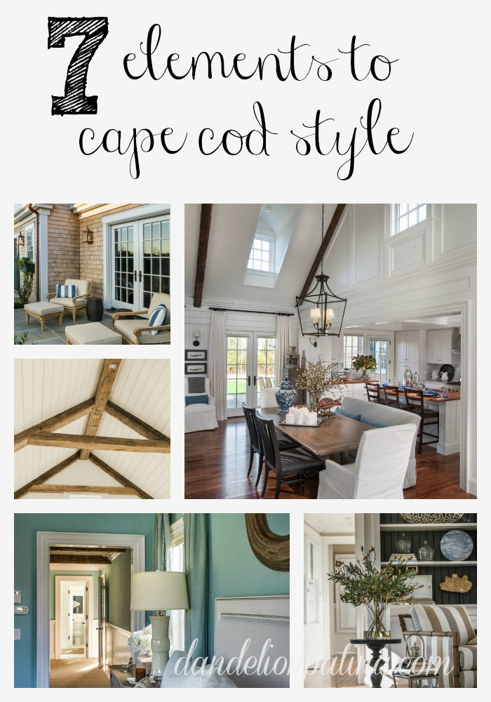 cape cod style living room design how to decorate with tv over fireplace 7 elements dandelion patina