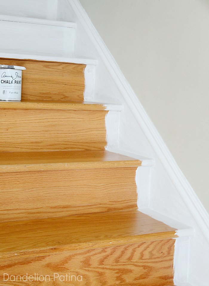 Stair Skirt Board Material