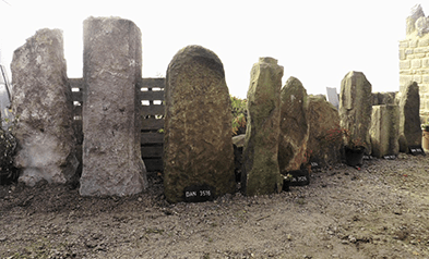 Ancient Standing Stones For Sale