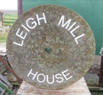 Leigh Mill House