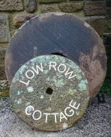 Low Row Cottage