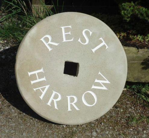 Rest Harrow