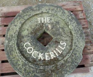 The Cockerills