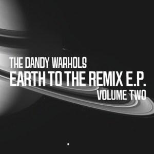 Earth To The Remix E.P. Vol 2