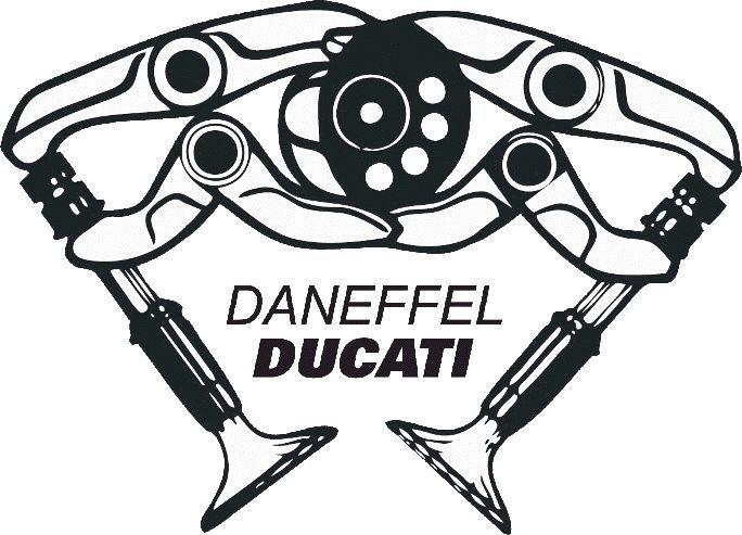 Ducati Daneffel, Unser Team Die Mischung machts aus!