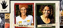 daneldon.com Online Clothing Shop