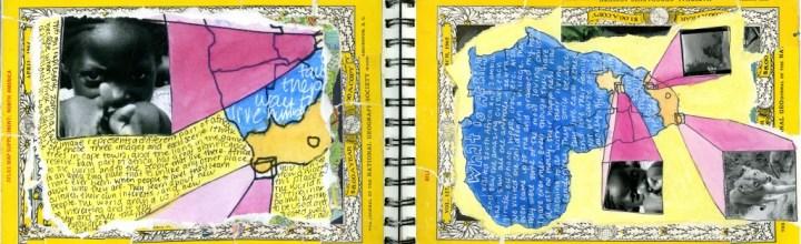 Journey is the Inspiration: Alyssa Holman