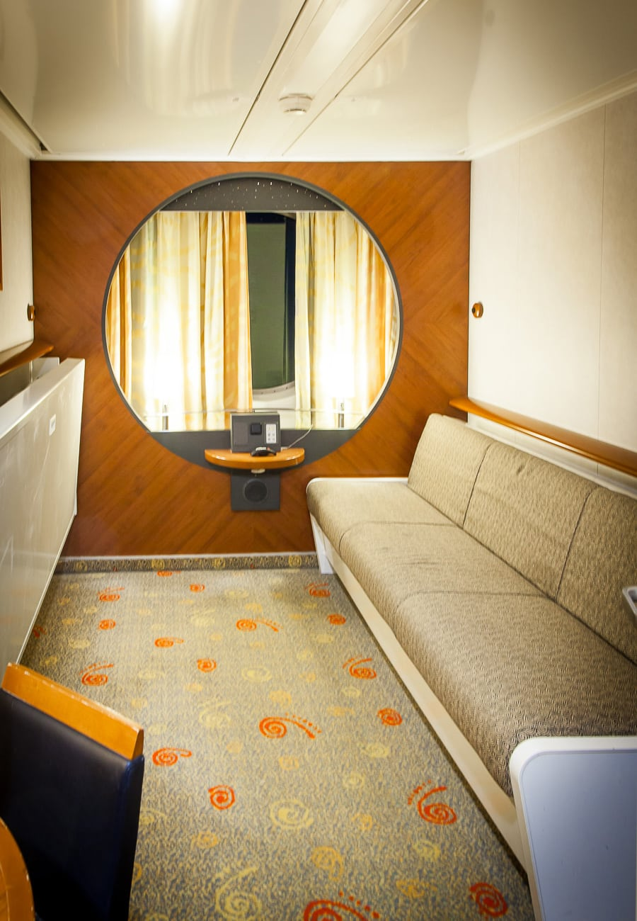 Brittany Ferries Review  Dan Flying Solo