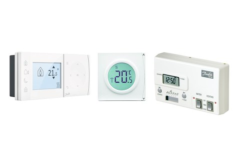 small resolution of room thermostats and time controls danfoss danfoss room thermostat wiring diagram
