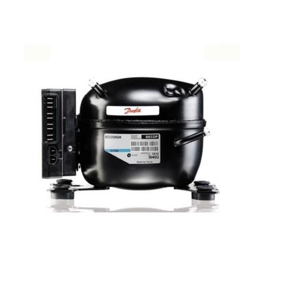 lbp10 - Компрессор Danfoss BD150F (R134a, 10-45 В пост. тока)