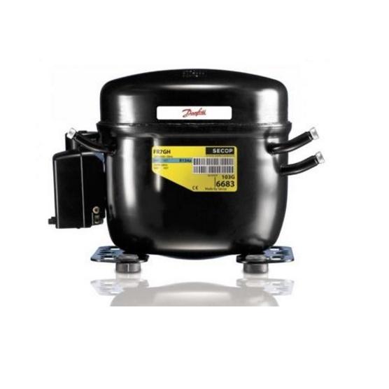 lbp3 - Компрессор Danfoss FR7.5CL (R404A/R507, 220-240 В, 50 Гц)
