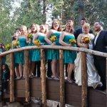 fat wedding