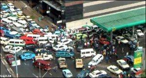 fuel crisis 1973 fuel shortage