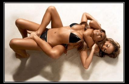 Russian redhead anal black pantyhose