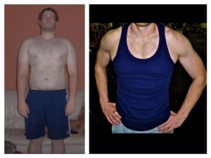 80 pounds fat loss secrets