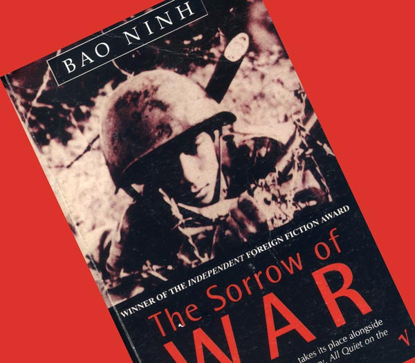 Let Go of the Past (and the Sorrow of War)