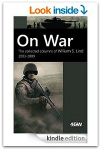 On War by William S. Lind